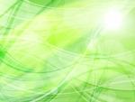緑の鮮やか背景